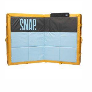Crash pad GUTS chez SNAP