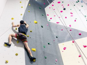 Escalade - Climbit