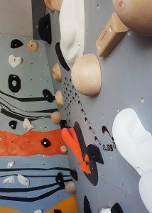 Murs d'escalade et SAE pour entreprises, conception et intallation CLIMB IT Escalade factory